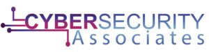 Cyber Security Associates Logo